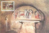 Cartolina Maximum - Natale - 1974 -  - ebay.it