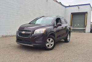 2014 Chevrolet Trax 1LT 1LT | 1.4L | AWD | AUTO | ALLOYS | BO...