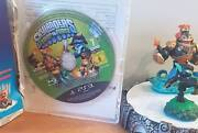 Skylanders Swap Force PS3 Game - complete with figures and portal Wollstonecraft North Sydney Area Preview
