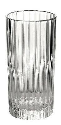 Duralex - Manhattan Clear Glass Highball Tumbler 305 ml ( 10 5/8 oz.) Set of 6