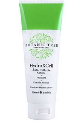 HydroXCell Anti Cellulite-Decrease Cellulite in 93% of Customers after 2 mont...