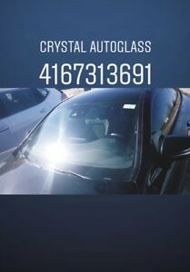 FREE STONE CHIP REPAIR CONTACT 4167313691