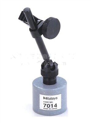 Mitutoyo 7014 Mini Magnetic Stand For Dial Test Indicators Bc