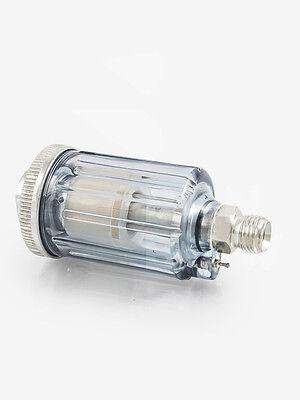 """3X T4W Water Separator Separators 1/4 """" druckluft-wasserabscheider Mini Filter"""