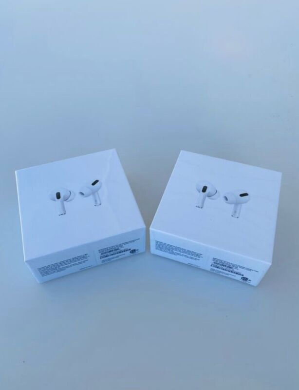 Apple AirPods Pro Brand New