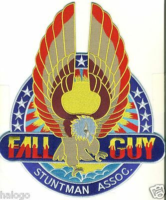 10 INCH FALLGUY PATCH - LGFGUY01