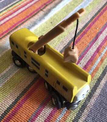 2000 Brio Wooden Thomas Train Magic Railroad Diesel 10! Cool Brio Thomas Train