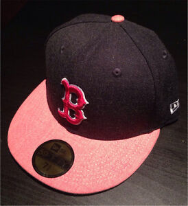 Brand new Boston Red Sox NewEra fitted hat