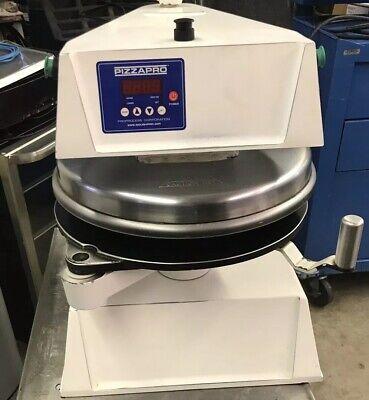 Doughpro Dp1300 Automatic Pizza Press 2014 Model
