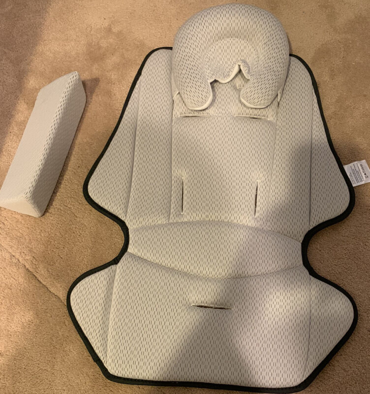 ORIGINAL By UPPAbaby Infant SnugSeat