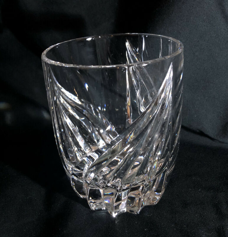 Lenox Debut  Double Old Fashioned Glass ~new~