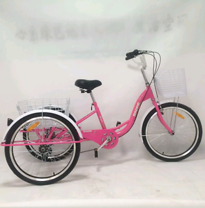 3 Wheel Tricylcles Bikes Campbellfield Hume Area Preview
