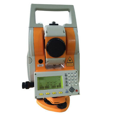 New  Mato Mts-802r Reflectorless Total Station