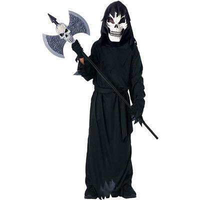 Rubies Scary Skelton Ghoul Kids Costume | 881031