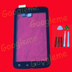 Touch Screen Glass Digitizer Lens Replacement For Motorola Atrix 4G MB860