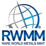 Rare World Metals Mint