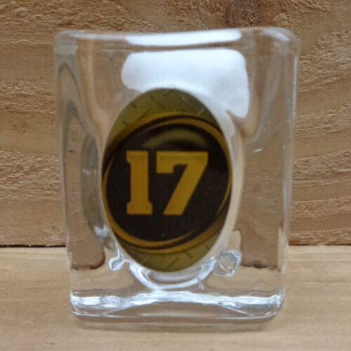 """#17 """"Shot Glass"""" orig."""