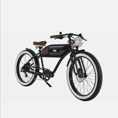 Micheal Blast Electric Bike