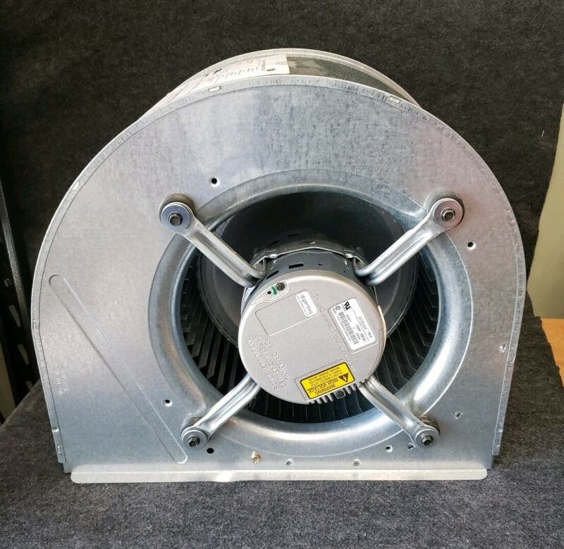 Carrier Factory Authorized Parts Blower Kit 331550-763
