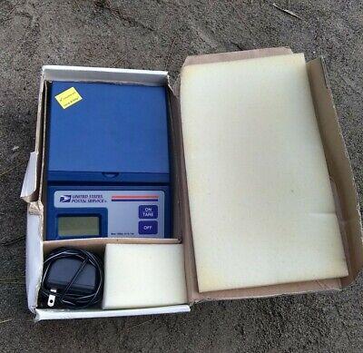 Usps Electronic 10 Lb. Scale