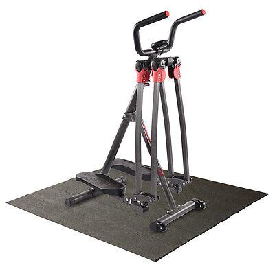 Brenda DyGraf's SlimStrider Free Motion Workout Strider Legs Thigh Exercise NEW ()