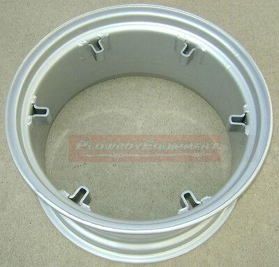 Rear Wheel Rim 12 X 24 6 Lug Loop 535454m1 Vph6009 Massey Ferguson
