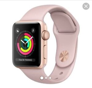 Apple Watch series 2 perfect condition $300 OBO