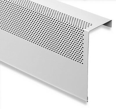 Baseboard Heater Cover 4ft Basic Panel