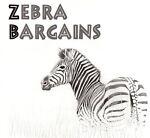 Zebra Bargains