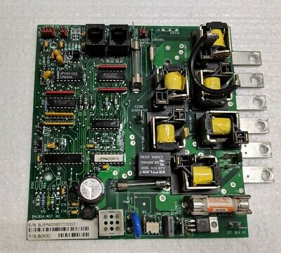 Balboa 50632 Artesian Jem Series JEM400R1 Spa Circuit Board