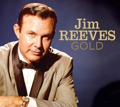 Gold - Jim Reeves (Box Set) [CD]