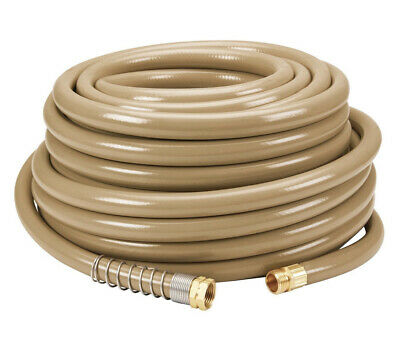 3/4 In. X 100 Ft. Commercial Duty Garden Hose (hft)