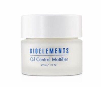 Bioelements Oil Control Mattifier 1 oz