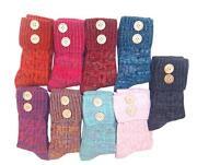 Womens Thick Socks