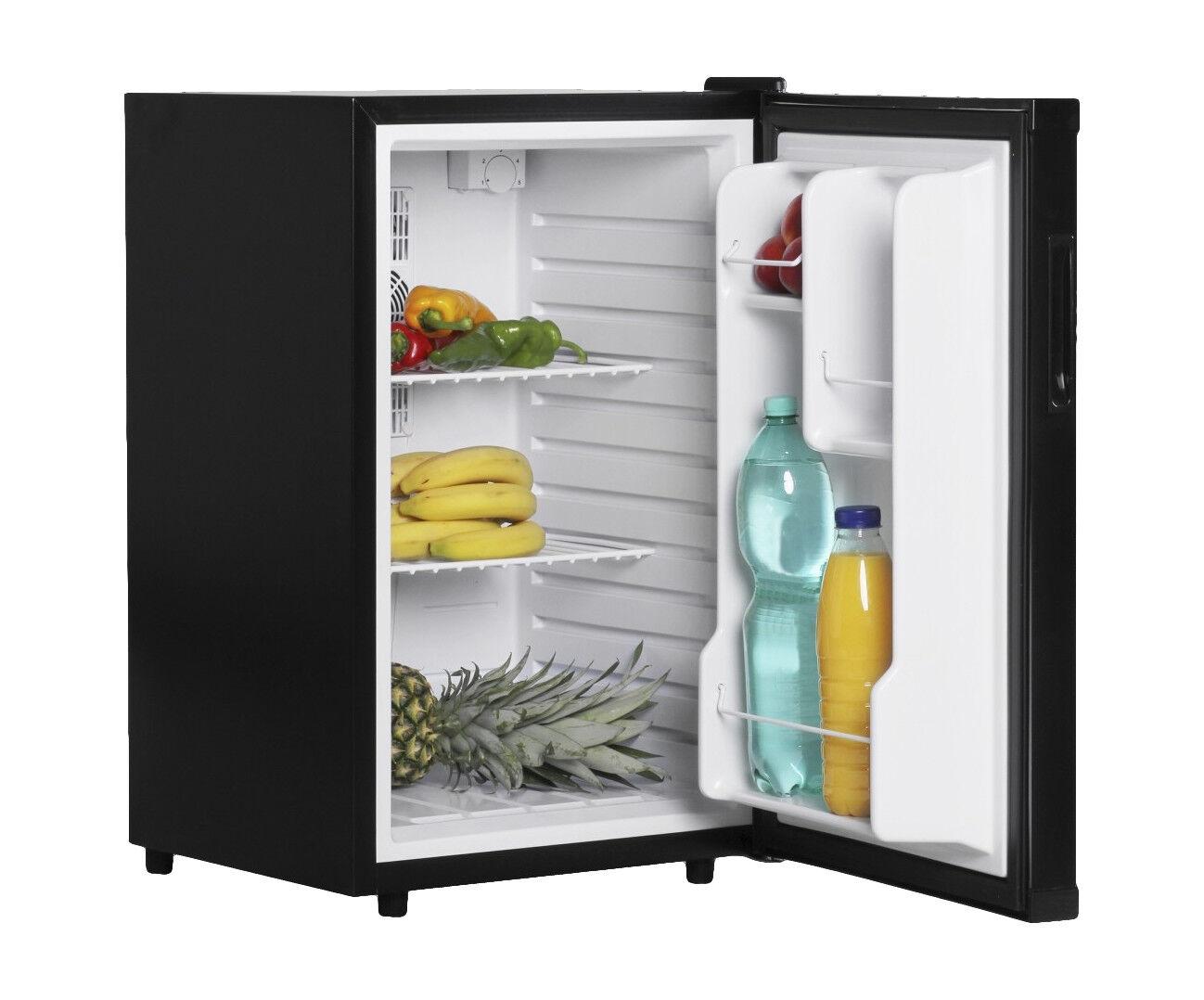 Amstyle Mini Kühlschrank Minibar Schwarz 46 L : Amstyle minibar kühlschrank sph liter schwarz eek a