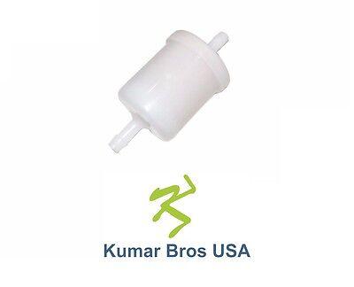 New Kubota Fuel Filter In- Line Bx23d Bx2360 Bx2370 Bx24d Bx25 Bx2660d Bx2670