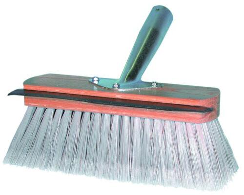 """Magnolia Brush #1422 Squeegee Combination Window Brush - 8"""" Block"""