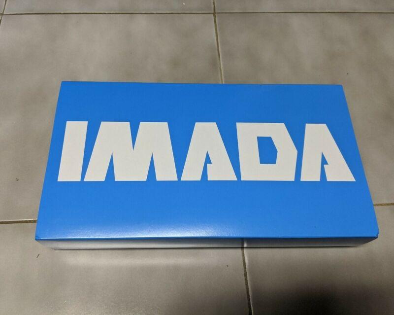 NEW Imada DST-44A Digital Force Gauge Gage