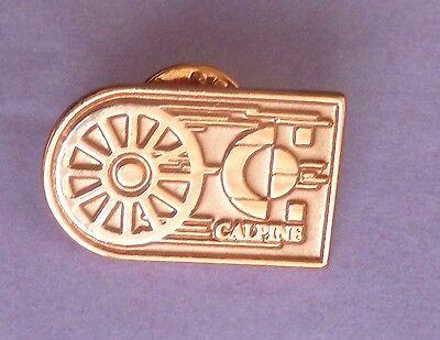 Calpine Alberta Canada Lapel Hat Souvenir Pin