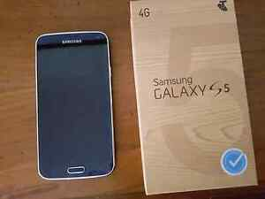 Samsung  S5 Fairview Park Tea Tree Gully Area Preview