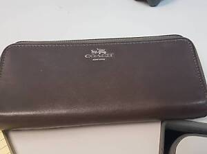 Coach Wallet Braddon North Canberra Preview