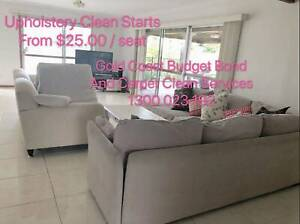 Bond and Carpet Cleaning Services On Gold Coast