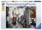 500 - 749 Pieces Vintage Puzzles