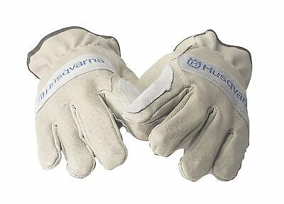 Husqvarna 531300273 Xtreme Duty Work Gloves Medium