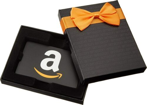 $200 amazon gift card mail delivery