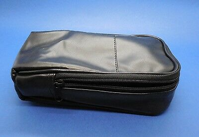Fluke Soft Black Carrying Case 111 115 112 116 117 175 177 179 C35 C90