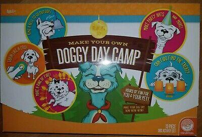 Day Camp Kit (Doggy Day Camp)