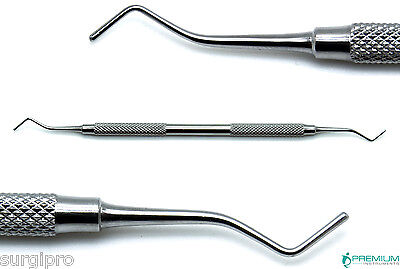 Dental Plastic Filling 1.4mm1.6mm Root Canal Plugger Restorative Instruments