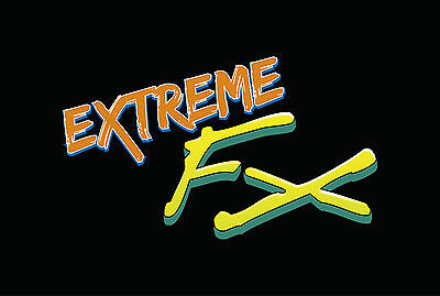 Extreme eFeX