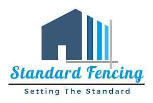 Standard Fencing. Fencing and retaining walls. Coorparoo Brisbane South East Preview